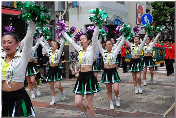 横浜国際仮装行列・2009(Ⅱ)_d0123528_1133394.jpg