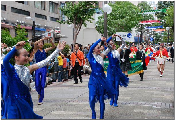横浜国際仮装行列・2009(Ⅱ)_d0123528_11511534.jpg