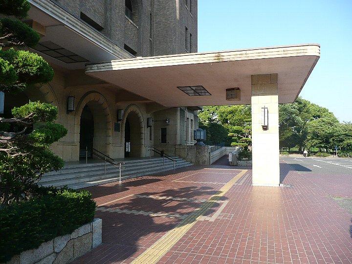 名古屋市公会堂_c0112559_14155237.jpg
