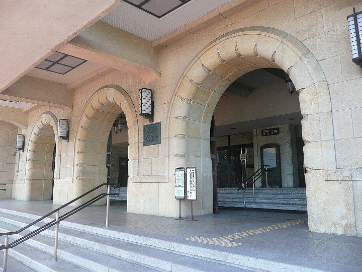 名古屋市公会堂_c0112559_14172742.jpg