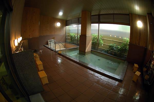 弥彦温泉(湯神社温泉)・ホテル ヴァイス_c0043361_23492048.jpg