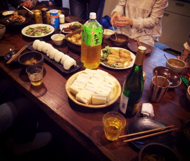 食事会_b0142303_0211911.jpg