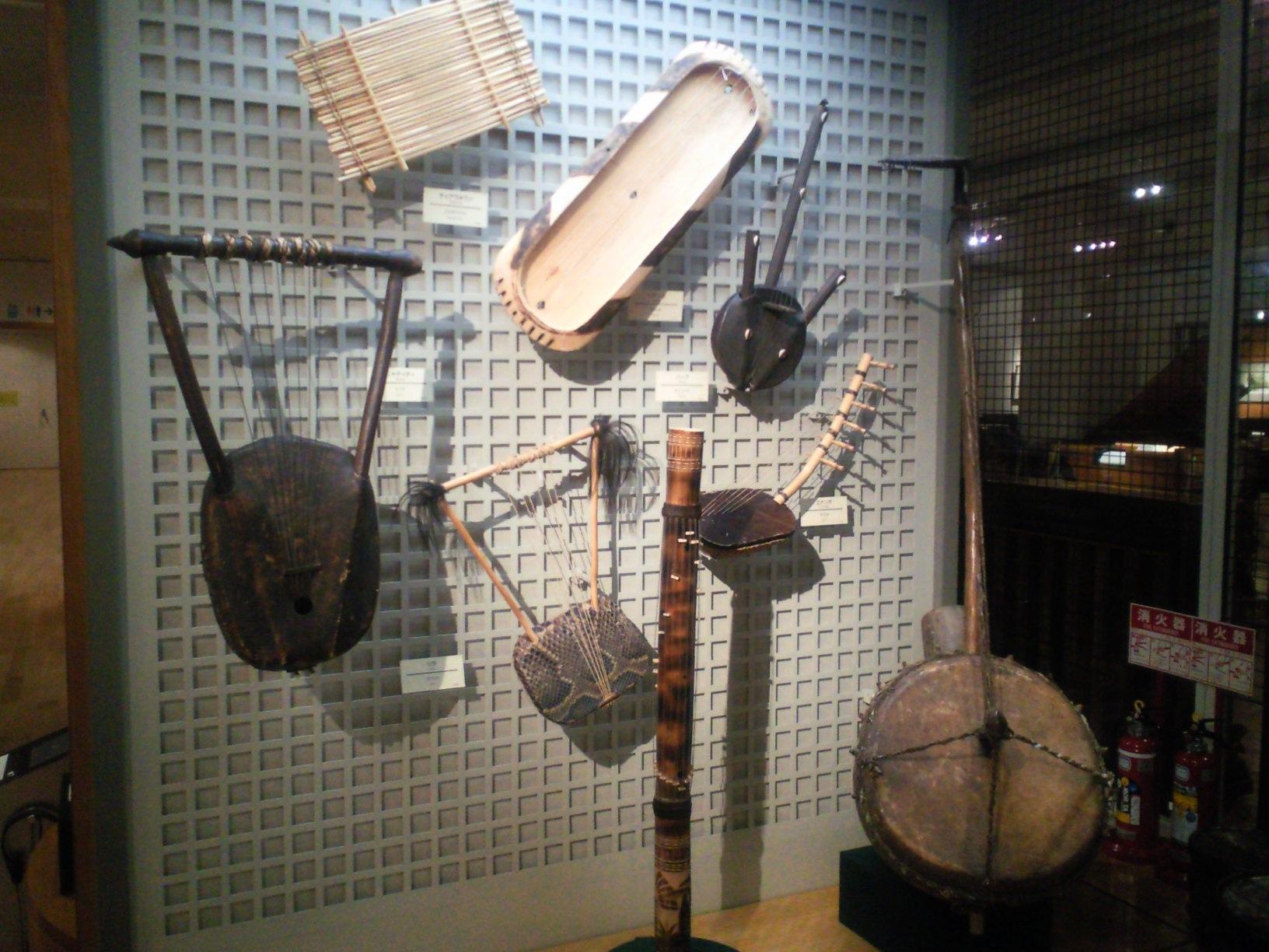 浜松楽器博物館 2_d0077106_1739404.jpg