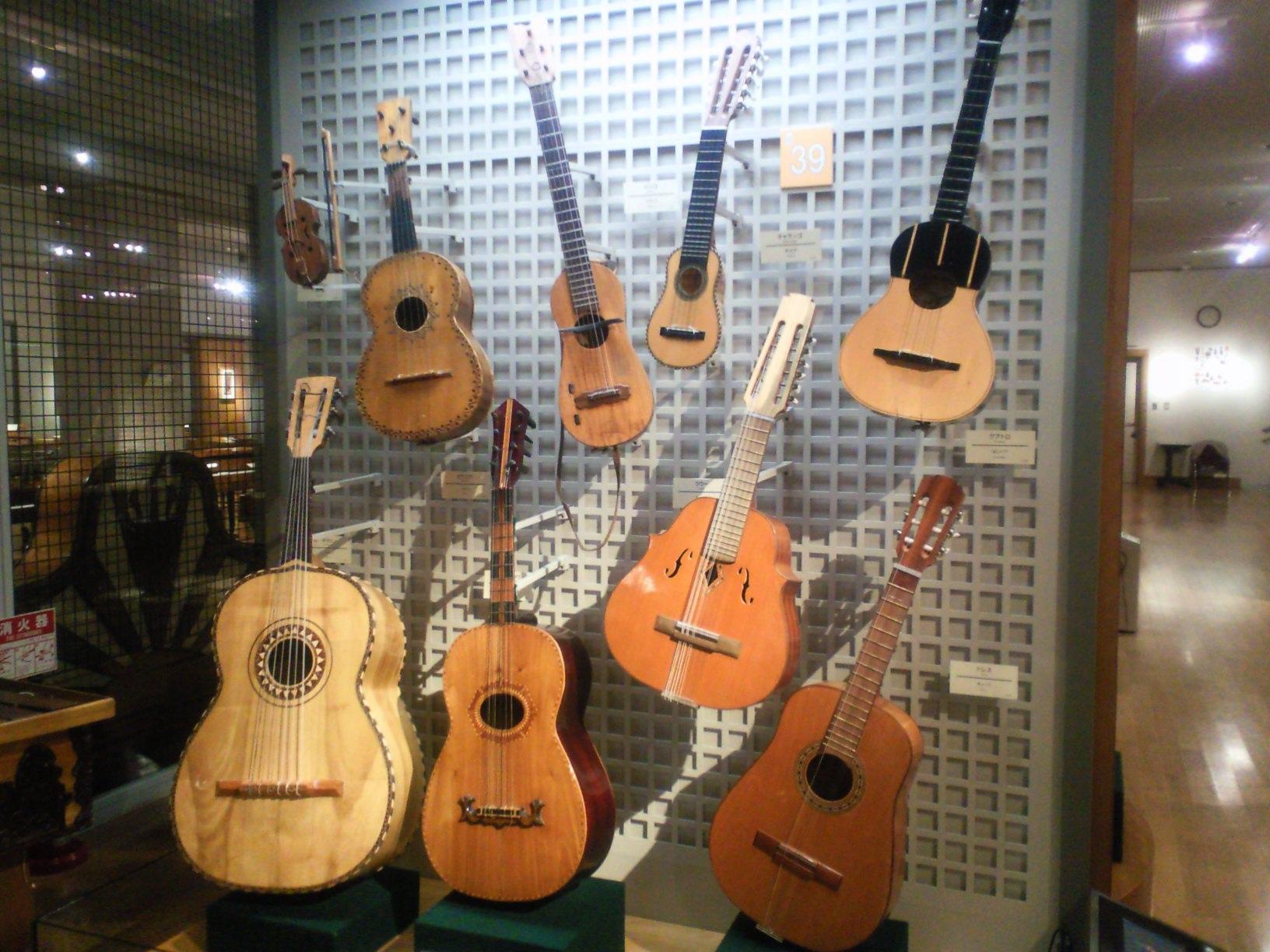 浜松楽器博物館 2_d0077106_1744084.jpg