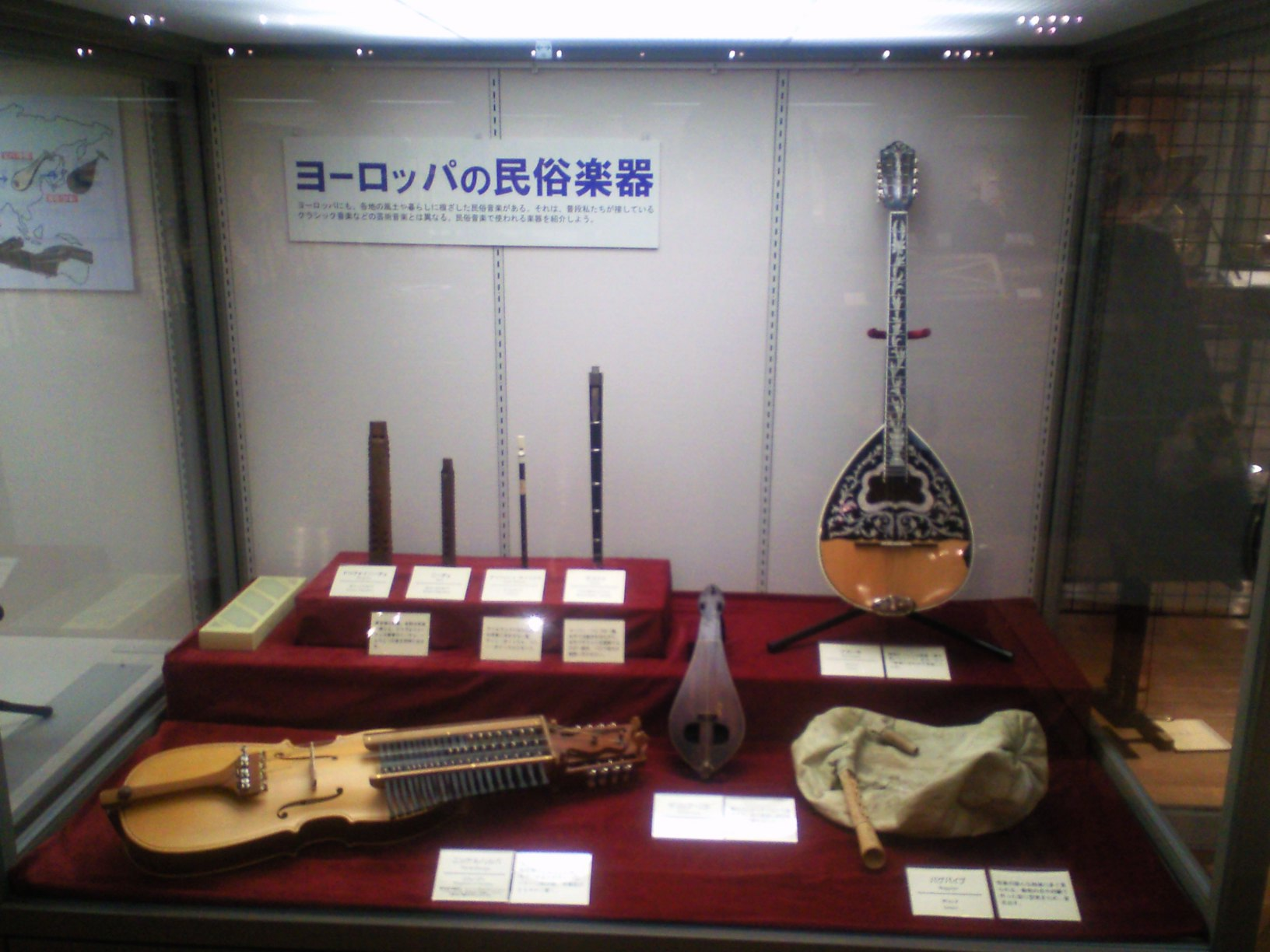 浜松楽器博物館 2_d0077106_1747277.jpg