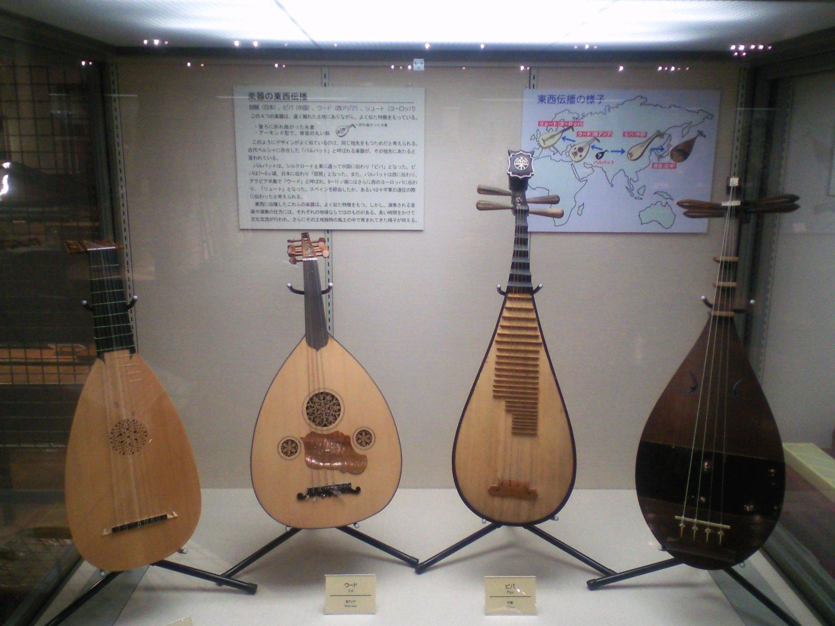 浜松楽器博物館 2_d0077106_1753495.jpg