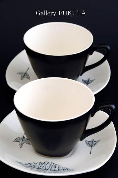 次回展示会『Midcentury Modern Tableware』展のお知らせ。  _c0161127_19514968.jpg