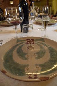 ボルゴ・サンロレンツォのレストラン~デッリ・アルティスティ_f0106597_16475092.jpg