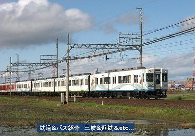VOL,1083  『近鉄名古屋線 Ⅳ』_e0040714_23214582.jpg
