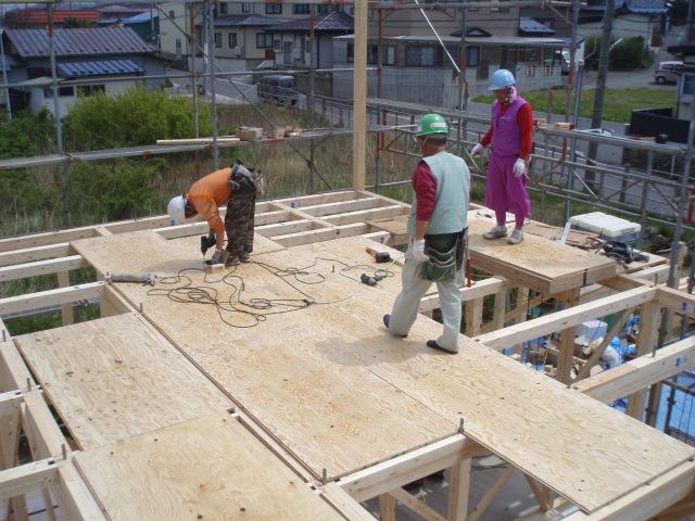 工事状況のお知らせ_f0135515_12134068.jpg