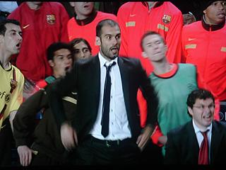 チェルシー×バルセロナ UEFAチャンピオンズリーグ 準決勝 2ndレグ_c0025217_2352992.jpg