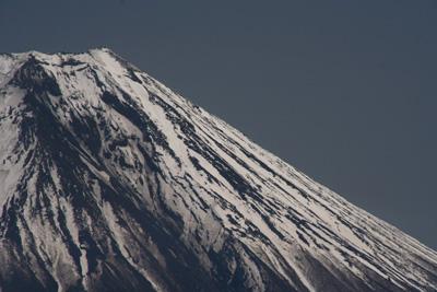 富士山を眺める山旅 3日目 毛無山登山 _d0055236_19162754.jpg
