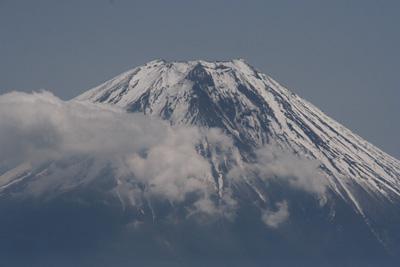 富士山を眺める山旅 3日目 毛無山登山 _d0055236_19351672.jpg