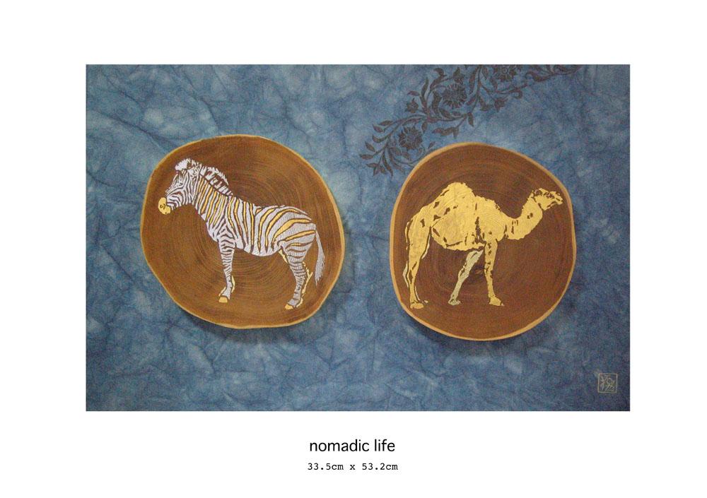 "nomadic life   ""遊牧生活""_c0091747_0461393.jpg"