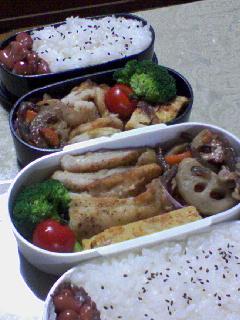 お弁当♪_b0108363_13401027.jpg