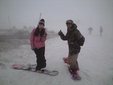 天神平スキー場_c0151965_14264810.jpg