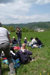 GASのメンバーでピクニック♪_f0106597_1827447.jpg