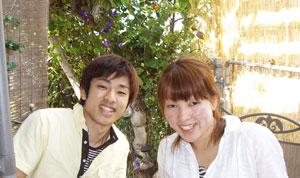 幸せな二人_c0196240_11354362.jpg