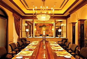 ウェスティンホテルで、テーブルマナー_c0157943_22345817.jpg