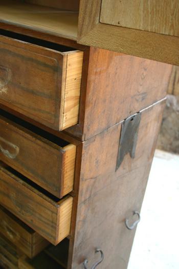 100歳の家具 リフォーム_f0171785_15183969.jpg