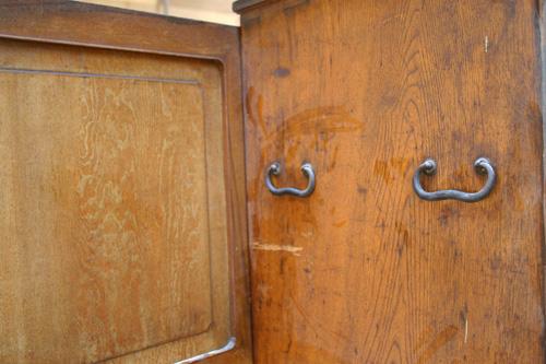 100歳の家具 リフォーム_f0171785_1519281.jpg