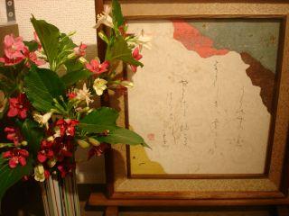 マコちゃんの水やり & 今日のコーヒーストーリー_e0166301_2034972.jpg
