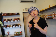 個性的なパン屋さん『ちせ』_a0115906_19231459.jpg
