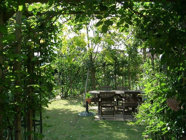 オープンガーデン富士宮2009_f0141310_22243238.jpg