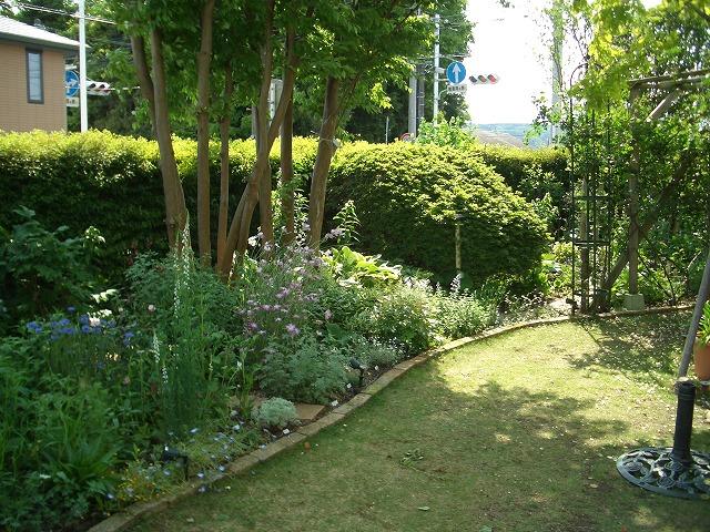 オープンガーデン富士宮2009_f0141310_22245165.jpg