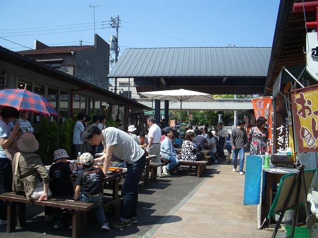 オープンガーデン富士宮2009_f0141310_22291386.jpg