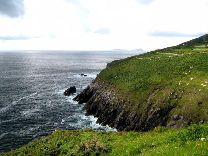 アイルランド編(41):ディングル半島(08.8)_c0051620_945417.jpg