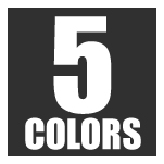 5COLORS #1_f0203027_1156274.jpg