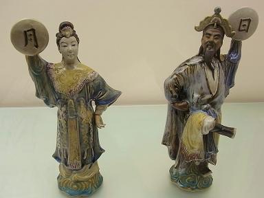 香港芸術館その2~仏像もあるよ_e0155771_2253491.jpg