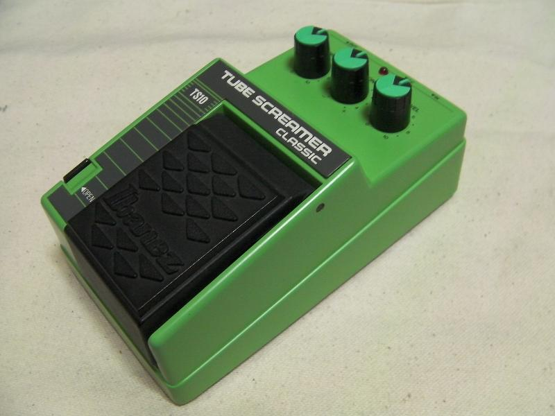 "IBANEZ""TUBE SCREAMAER CLASSIC TS10""_e0052576_14144961.jpg"