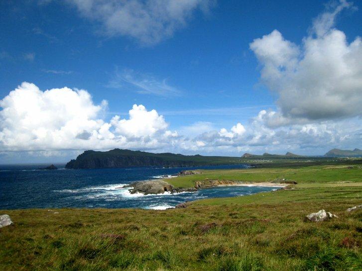 アイルランド編(42):ディングル半島(08.8)_c0051620_748559.jpg