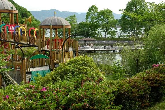 和歌山県植物公園緑花センター _b0093754_084048.jpg