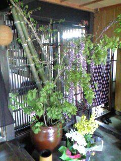 川戸に、古民家カフェ!?_f0071456_22164835.jpg