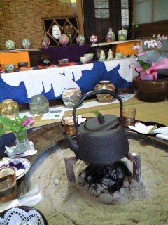 川戸に、古民家カフェ!?_f0071456_22164859.jpg