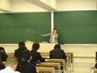 5月11日、京都産業大学と be京都におじゃましました。_a0063096_18493865.jpg