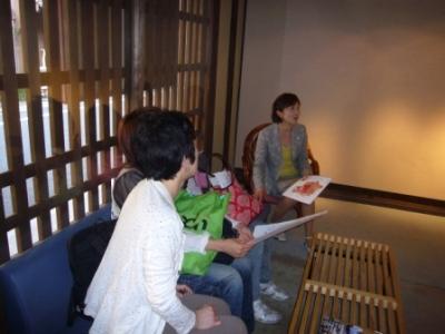 5月11日、京都産業大学と be京都におじゃましました。_a0063096_19155449.jpg