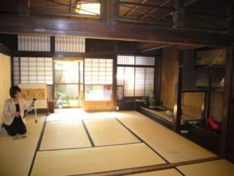 5月11日、京都産業大学と be京都におじゃましました。_a0063096_1964984.jpg