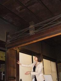 5月11日、京都産業大学と be京都におじゃましました。_a0063096_1983515.jpg