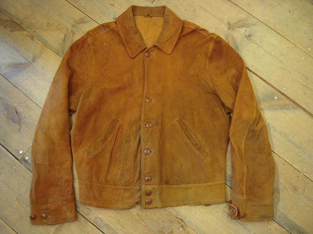 夏が迫ってきていますがジャケットです。_d0121303_144351100.jpg