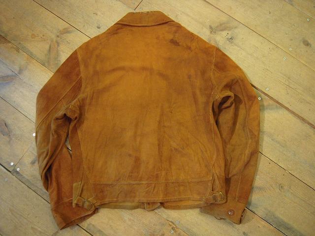 夏が迫ってきていますがジャケットです。_d0121303_14435971.jpg