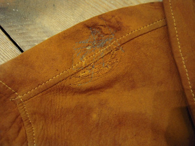 夏が迫ってきていますがジャケットです。_d0121303_1455321.jpg