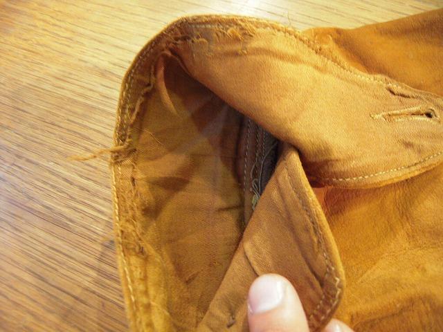 夏が迫ってきていますがジャケットです。_d0121303_1518465.jpg