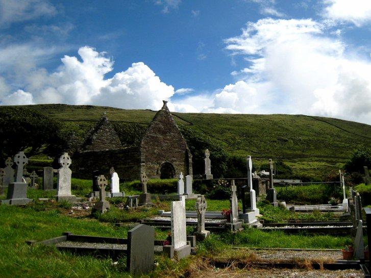 アイルランド編(43):ディングル半島(08.8)_c0051620_6102747.jpg