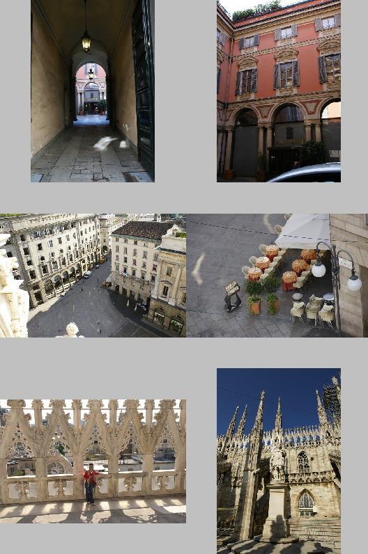 ミラノの街角で_c0119179_6551020.jpg