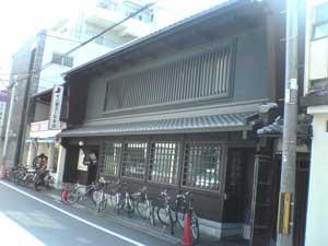 京都にもインコカフェ!?_d0123492_22312373.jpg