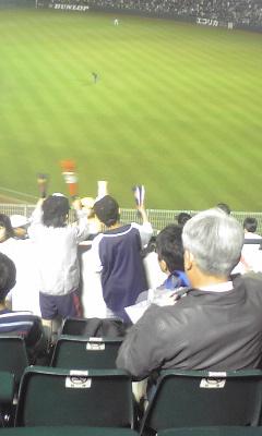 野球観戦_a0112220_1102617.jpg